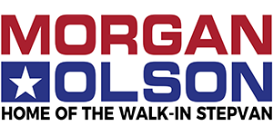 Morgan Olson Logo