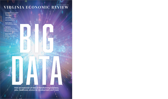 Virginia Economic Review 4th Quarter Big Data