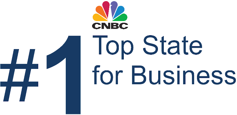 Virginia 1 top state for business